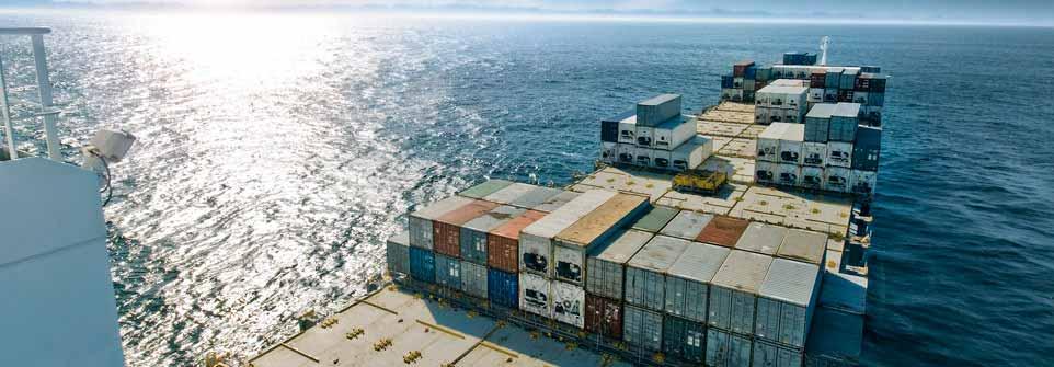 Logistika a montáž