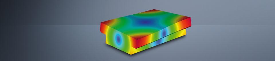 základy izolace proti vibracím