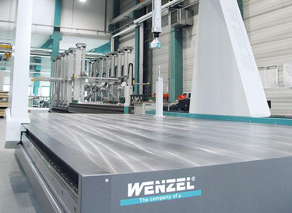 Měřící technika -  Wenzel